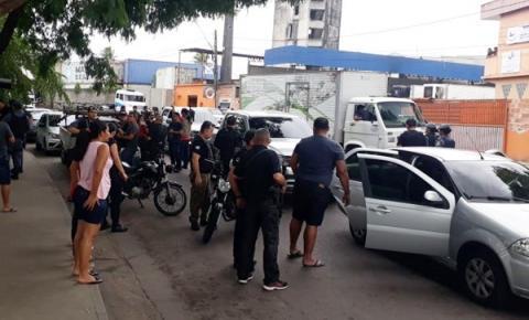 Polícia Militar recupera 11 veículos e prende nove pessoas por roubo e receptação; confira a lista atualizada