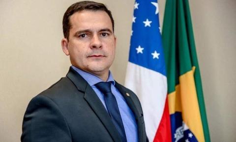 Capitão Alberto Neto votou contra a polêmica Lei de Abuso de Autoridade