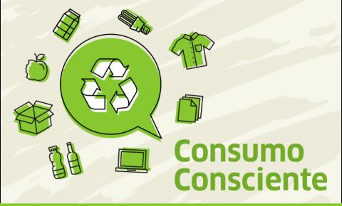 Parte dos brasileiros sente dificuldade em adotar hábitos de consumo consciente
