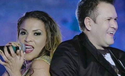 Ximbinha é acusado de agredir ex-vocalista da banda em estúdio