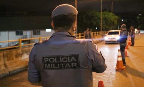 Polícia Militar recupera sete veículos, prende três infratores e apreende dois adolescentes nas últimas 24 horas