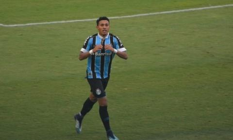 Grêmio vence o Vasco nos pênaltis e se classifica para as semifinais da Copinha