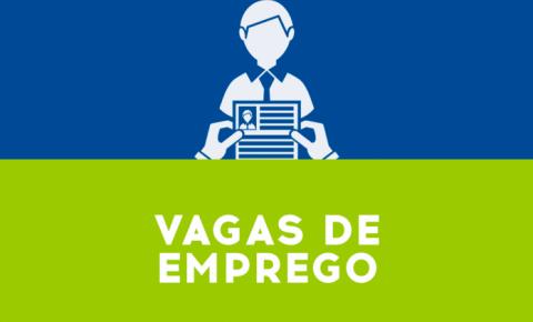 Sine Amazonas divulga 159 vagas de emprego em diversas áreas para esta segunda-feira (20/01)