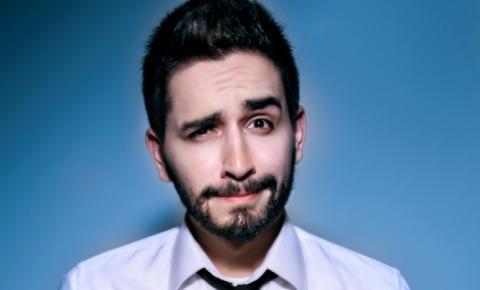 Como dar o primeiro passo para se tornar um comediante?