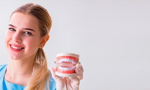 Brasileiro está mais preocupado com saúde bucal
