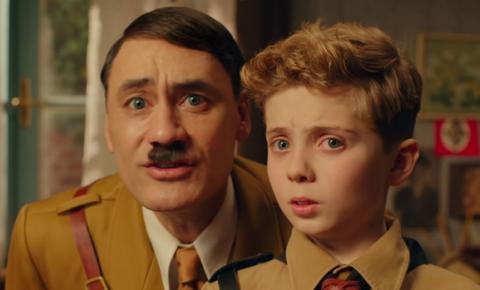 O  que Jojo Rabbit realmente ensina sobre nazismo