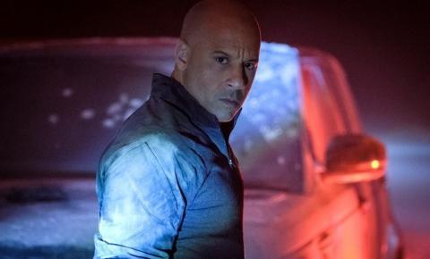 Filme de ação com Vin Diesel, comédia nacional e mais estreias do cinema