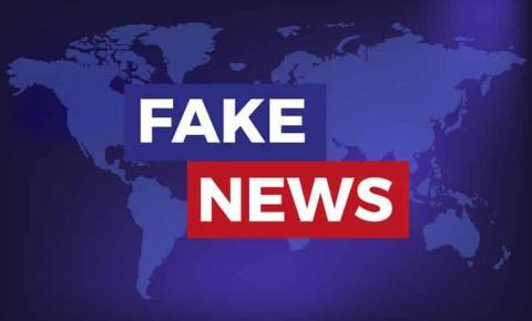 FAKE NEWS!!! Geraldo Filho fala sobre ataques que vem sofrendo nas redes sociais. Veja vídeo
