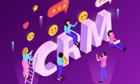 Cinco fatores  para ter sucesso em um projeto de CRM