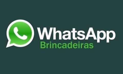 Brincadeira para WhatsApp: 5 jogos para brincar com os amigos