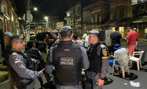 Polícia Militar recebe 492 denúncias de descumprimento do decreto de prevenção ao Covid-19