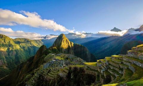 Viagens: alguns dos lugares mais bonitos da América Latina