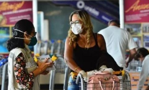 Amazonas tem 151 casos de Covid-19