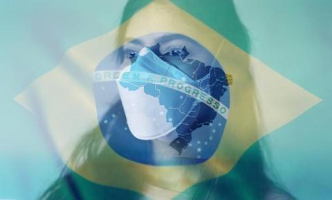 Covid-19 é três vezes menos letal no Brasil do que na Itália