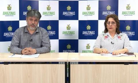 Amazonas registra 260 casos e sete mortes pelo novo coronavírus