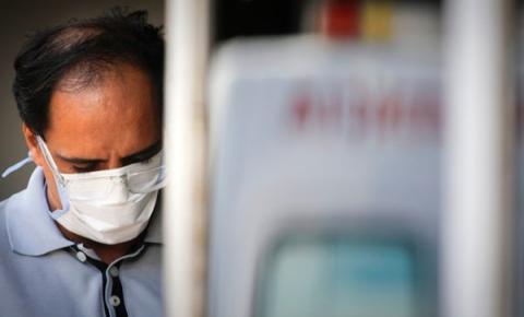 Amazonas confirma 13ª morte pelo novo Coronavírus