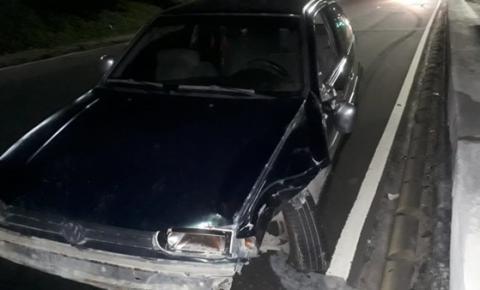Policiais militares da 9ª Cicom detêm suspeito por embriaguez ao volante e lesão corporal na zona leste