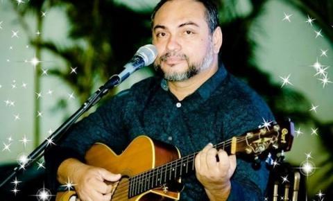 Cantor André Passos lança seu novo trabalho musical