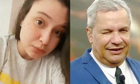 Vídeo: Filha de Sikêra Jr. nega estado crítico do pai