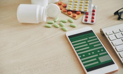 App 'Remédio Agora', do Governo de SP , alcança marca de 50 mil usuários
