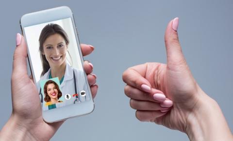 Covid-19: app de gestão médica passa a ter atendimentos gratuitos por Telemedicina