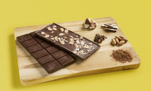 Fábrica brasileira lança primeira linha de chocolate saudável com certificação australiana
