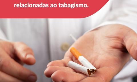 Dia Mundial sem Tabaco (31.05): um alerta para a principal causa evitável de mortes no mundo