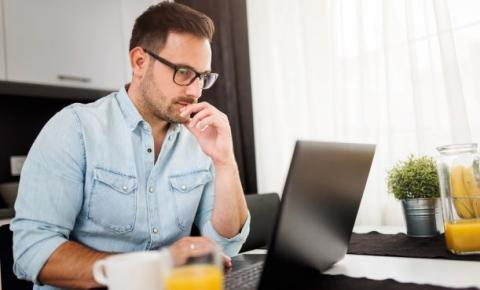 Sete dicas para melhorar o foco e a disposição durante a quarentena