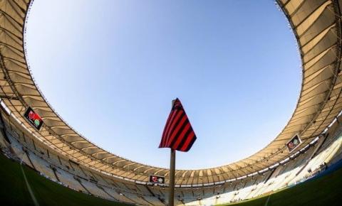 Flamengo fará 'live' no Maracanã para arrecadar doações, e envolvidos farão teste para Covid-19