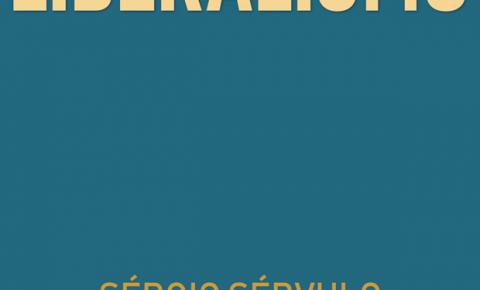 """Está ocorrendo neste mês, de forma virtual, o lançamento do livro """"O nascimento do liberalismo"""", de autoria de Sérgio Sérvulo"""