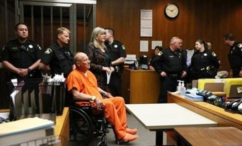 Serial killer confessa crimes para evitar pena de morte