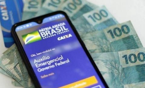 Guedes confirma mais duas parcelas de R$ 600 do auxílio emergencial