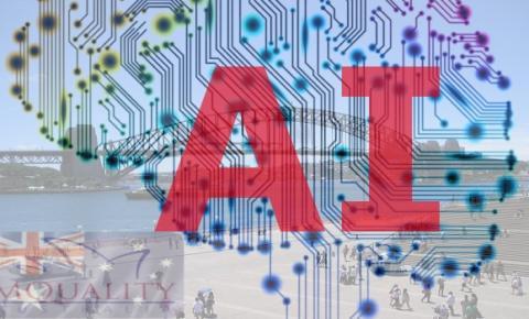 Austrália caminha para tornar-se um dos líderes mundiais em Inteligência Artificial