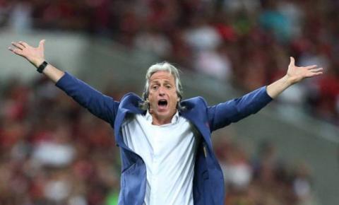 Diretor do Barcelona fala sobre chances de contratar Jorge Jesus, do Flamengo