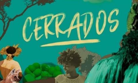 Rede Cerrado e WWF-Brasil lançam Campanha Cerrados
