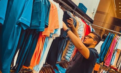 De sacoleiro a empresário de sucesso: empreendedor cearense investe no mercado de importação e se torna inspiração para outros profissionais