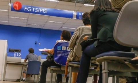 FGTS: Caixa deposita até R$ 1.045 para nascidos em fevereiro nesta segunda-feira