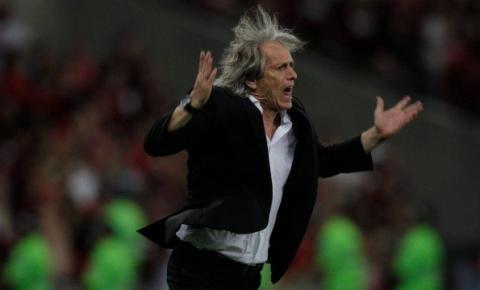 Benfica intensifica conversas diretas com Jesus, e Flamengo aguarda posição definitiva