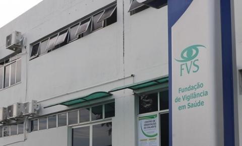 FVS emite normas para retorno gradual das atividades escolares