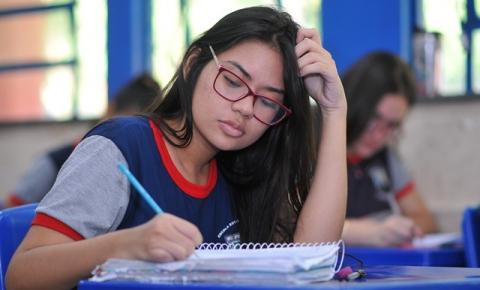 Rede estadual segue com atendimento de matrículas para novos alunos até o dia 16 de julho