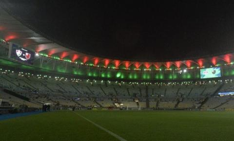 Fluminense rebate nota do Flamengo e ironiza: