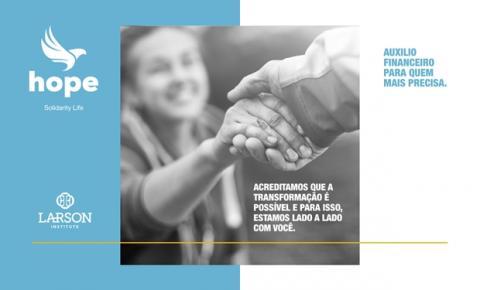 Brasileira cria Instituto que viabiliza Comércio Solidário na Flórida para ajudar pessoas impactadas pela crise econômica
