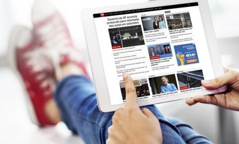 Plataforma tecnológica ajuda canais digitais da CNN Brasil atingir em um mês a audiência estimada para seis