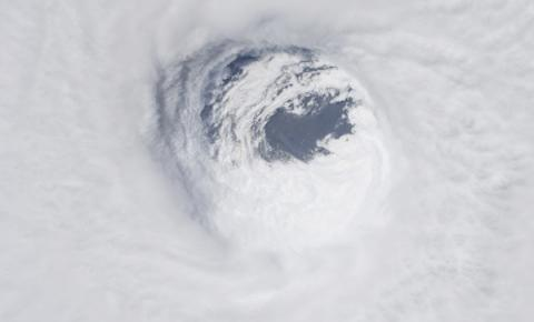 Furacão Michael atinge a Flórida com ventos de até 250 km/h