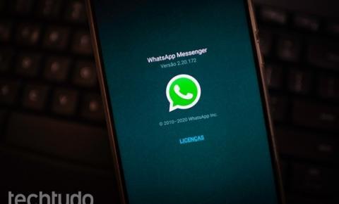 Whatsapp apresenta instabilidade e sai do ar