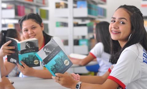 Secretaria de Educação inicia período de transferência de alunos da rede pública estadual