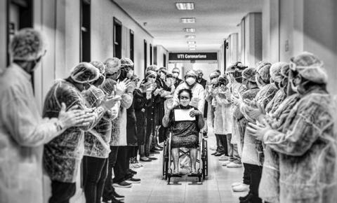 Fotógrafo amazonense vence concurso nacional de fotografia