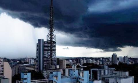 A 'onda histórica de frio' que fará as temperaturas desabarem do Sul ao Norte do Brasil