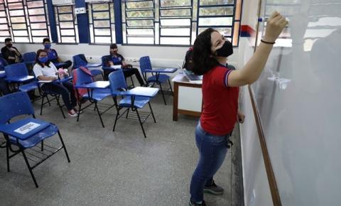Secretaria de Educação convoca 14 professores aprovados em Processo Seletivo