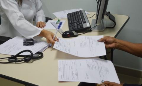Susam alerta sobre falta de pacientes a consultas e exames marcados na rede estadual